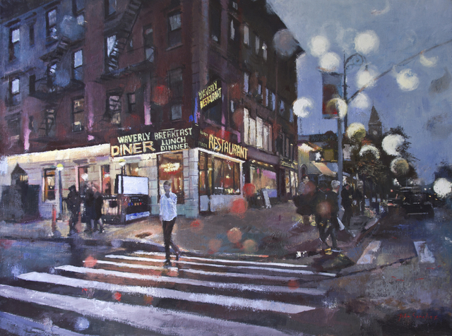 , 'Hey I've Nothing to do Today but Smile,' 2018, John Sanchez Studio