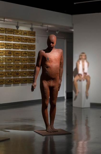 , 'Sense,' 2014, Melissa Morgan Fine Art