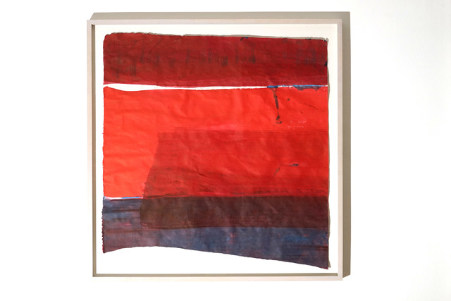 , 'Up, up, away. 02,' 2010, Galerie Britta von Rettberg