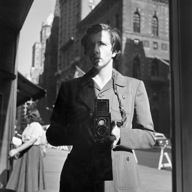 , 'October 18th, 1953, New York, NY,' 1953, Art Gallery of Hamilton