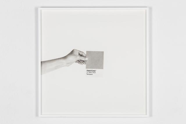 , 'Fourteen,' 2018, Underdogs Gallery