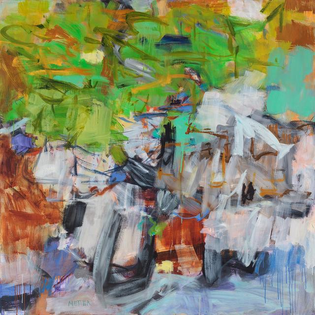 , 'Twelve Standing,' 2018, William Havu Gallery
