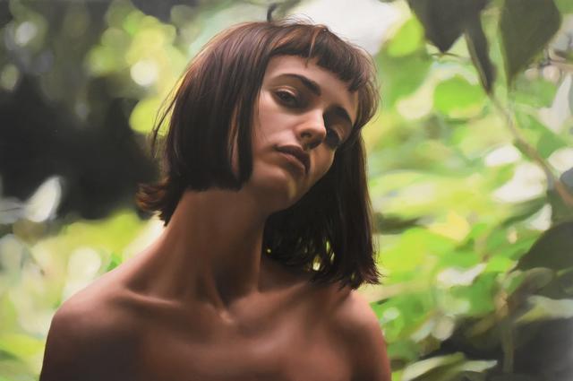 , 'Untitled; Olya,' 2, Zemack Contemporary Art