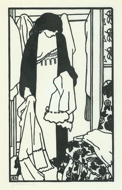 , 'Toilettes: Le Linge,' 1907, Armstrong Fine Art