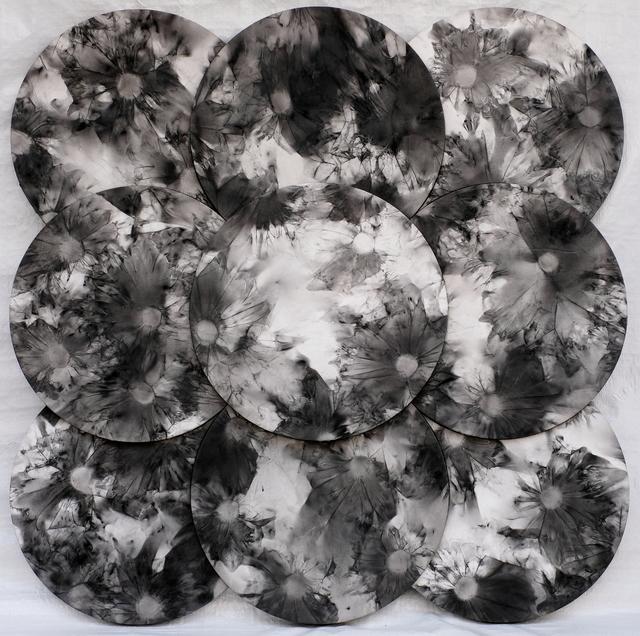, 'POISON FLOWER 2 N.10,' 2018, S.A.C. Gallery Bangkok