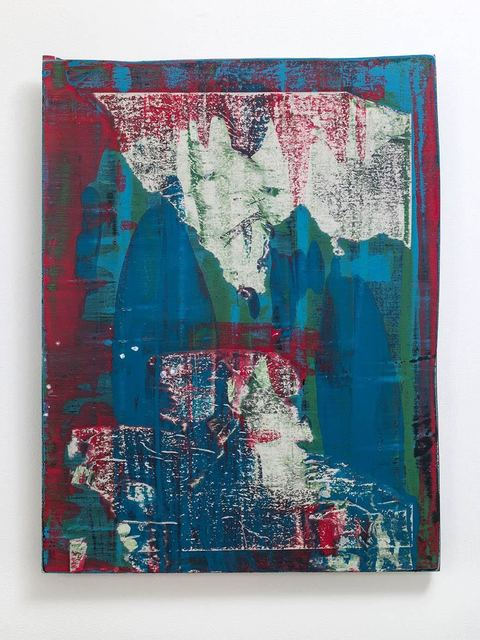 Danilo Dueñas, 'Resurrection flag', 2017, Alejandra von Hartz Gallery