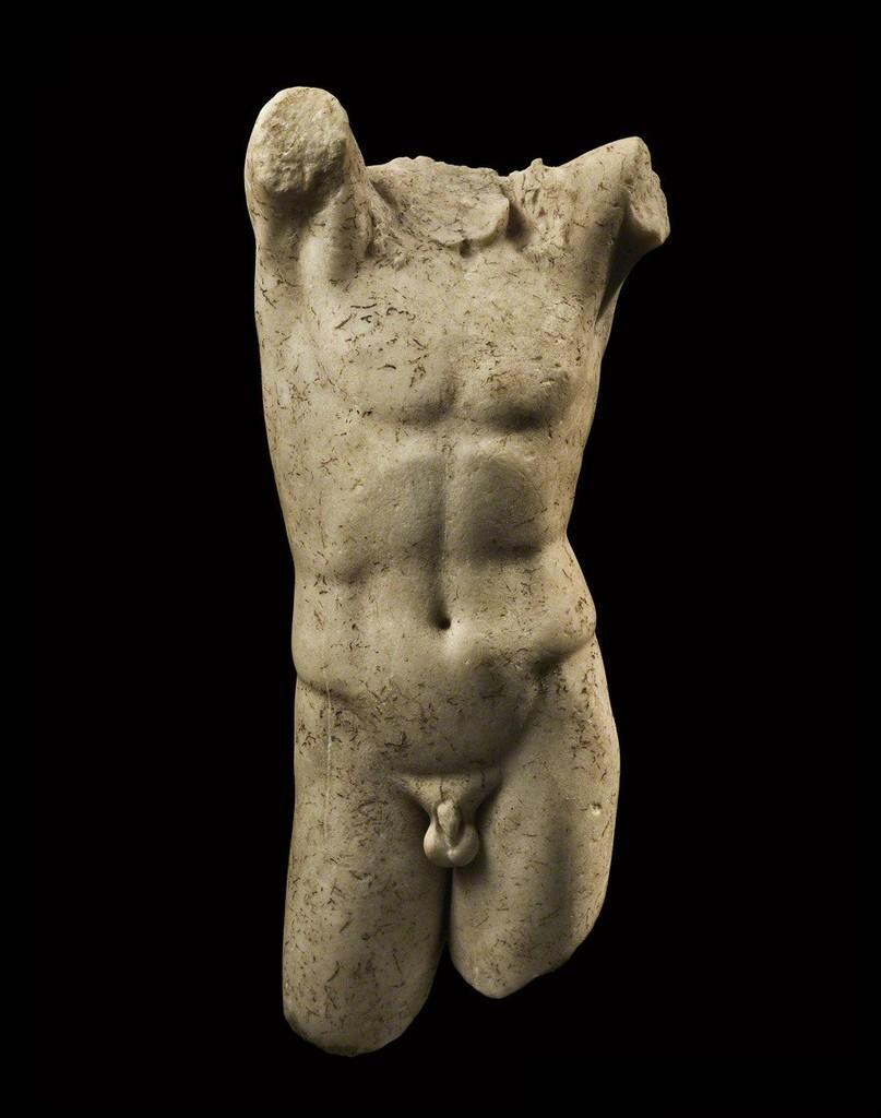 Narcissus, Roman empire