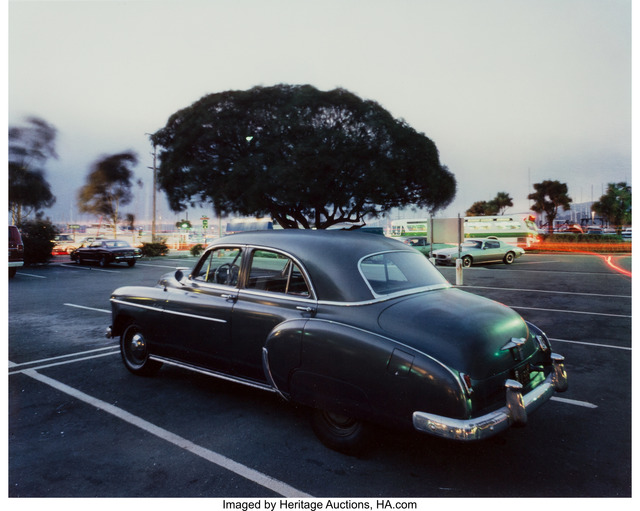 Joe Maloney, 'Joe Maloney/Dye Transfer (ten photographs)', 1977-1980, Heritage Auctions