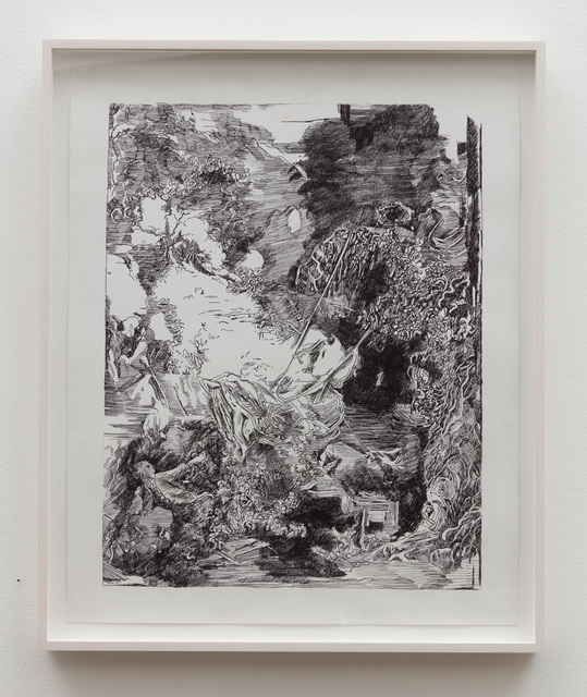Chris Coy, 'FRAG-412', 2018, Anat Ebgi