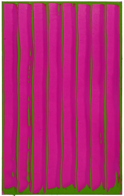 , 'GRUEN Z, B101218,' 2018, Galerie Jochen Hempel