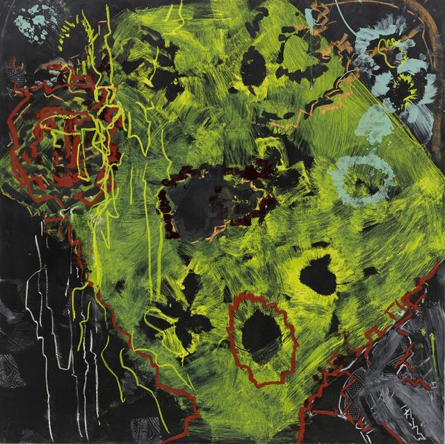 Per Kirkeby, 'Untitled ', 2012, Galerie Forsblom