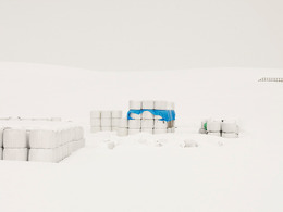 , 'Winter storage,' , Galeria Tempo