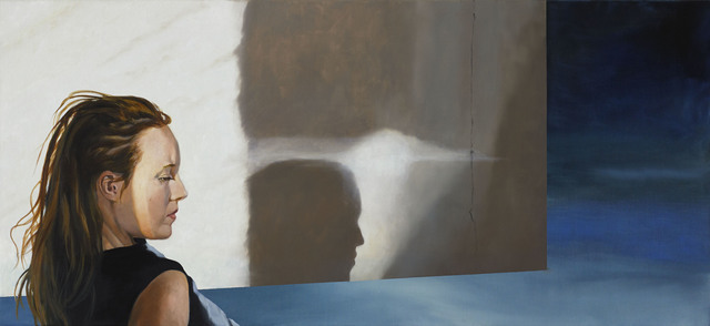 , 'Placing Shadows #1,' 2019, Galerie Jahn
