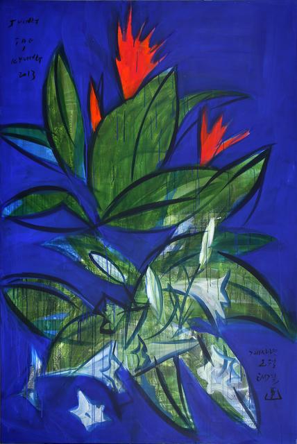 , 'Untitled,' , Gallery Mac