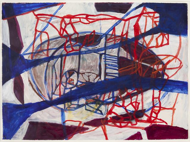 , 'Ohne Titel (Untitled),' 1994, Jahn und Jahn