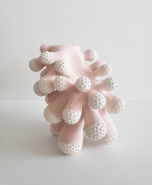 , 'Pink,' 2018, Studio 21 Fine Art