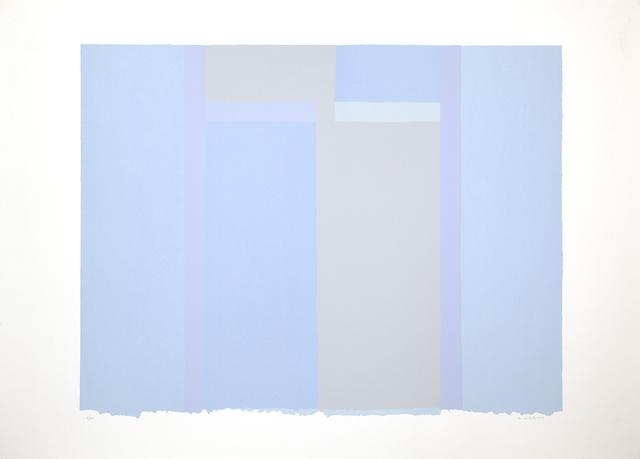 Paulo Pasta, 'Blue', 2009, LAART