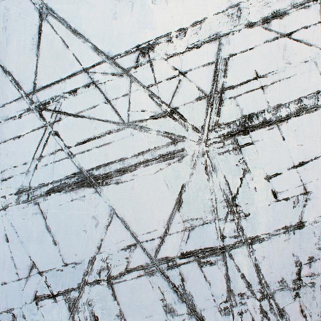 , 'Brumas,' 2018, NG Art Gallery