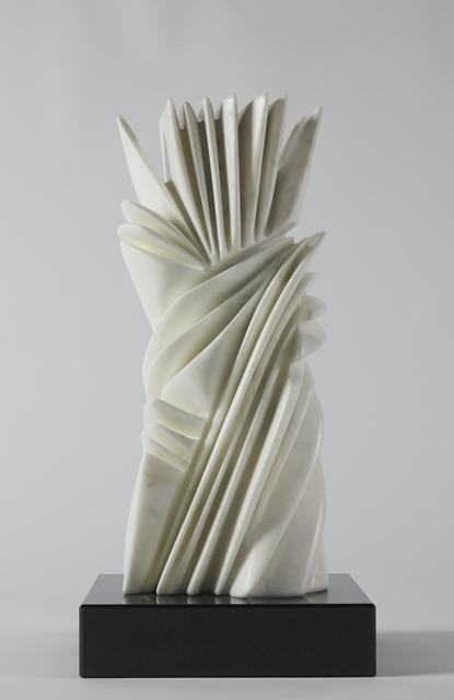 Pablo Atchugarry, 'Free Spirit', 2017, Sculpture, Statuary Carrara Marble, Perry J. Cohen Foundation Benefit Auction
