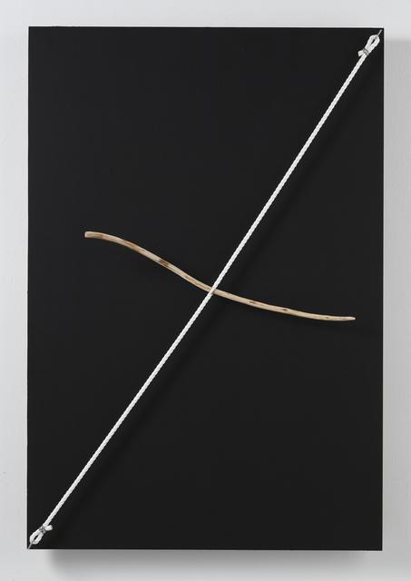 , '連差空(流枝)   Connected Discrepancies of Space (Flowing Twig),' 2010, Tomio Koyama Gallery