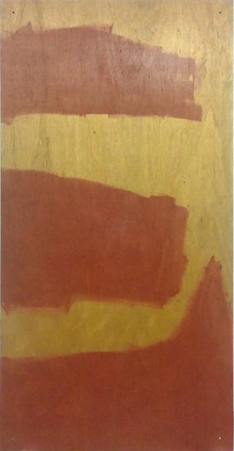 , 'Etzi Ketzi 31.12.1982,' 1982, Galerie nächst St. Stephan Rosemarie Schwarzwälder