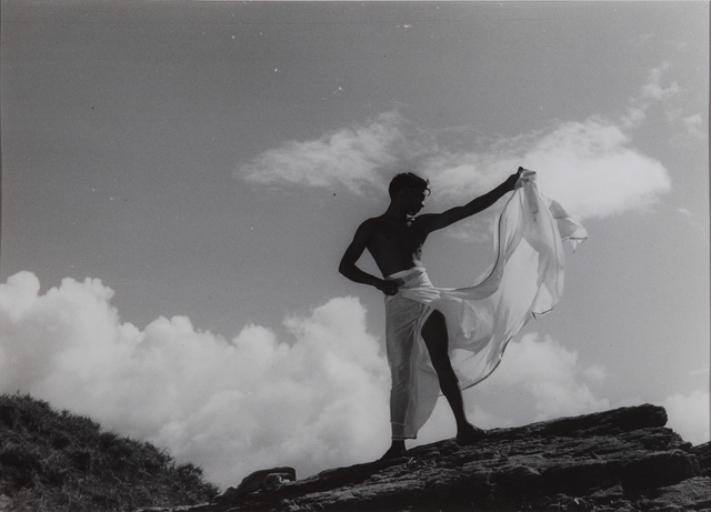 , 'Untitled (From Man, Rock and Vetti series),' ca. 1935, Jhaveri Contemporary