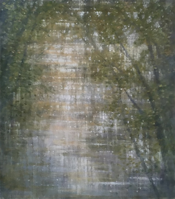 Thomas Monaghan, 'Springpath', ÆRENA Galleries and Gardens