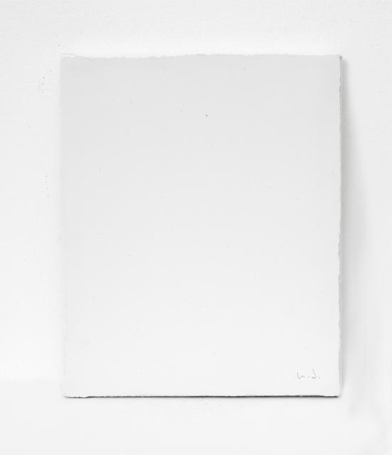Mario García Torres, 'Untitled', Undated, Cosmocosa