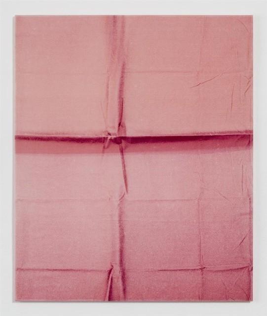 Sara Sizer, 'Chronicle', 2017, Gallery Sofie Van de Velde