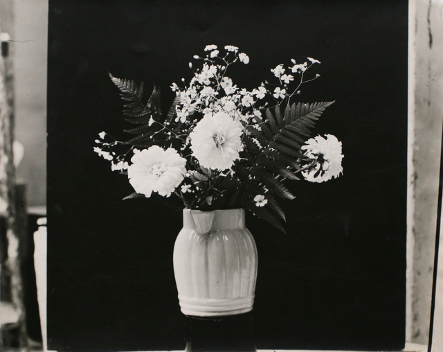 , 'Bouquet of Flowers,' 1930, Bruce Silverstein Gallery