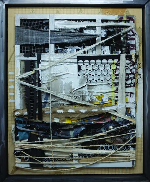 , 'Abandonado,' 2015, Yavuz Gallery