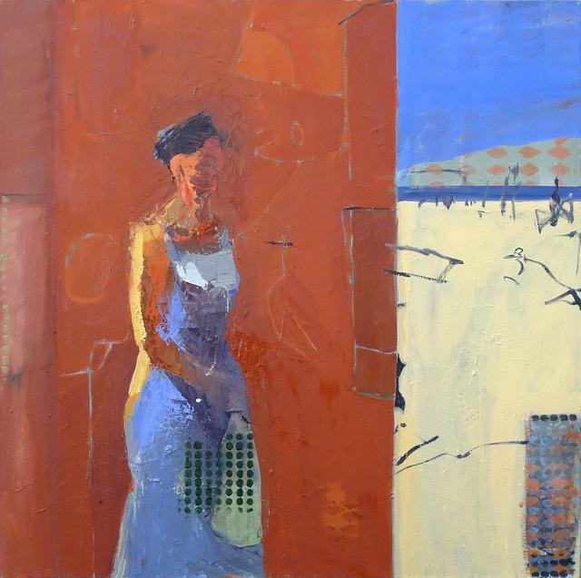 , 'Museum,' , Gail Severn Gallery