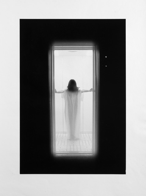 Junko Turuzono, 'Self-Portrait', 1981, Il Ponte