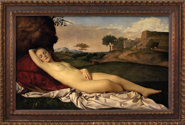 , 'Transforming Nude Painting,' 2013, Ben Brown Fine Arts