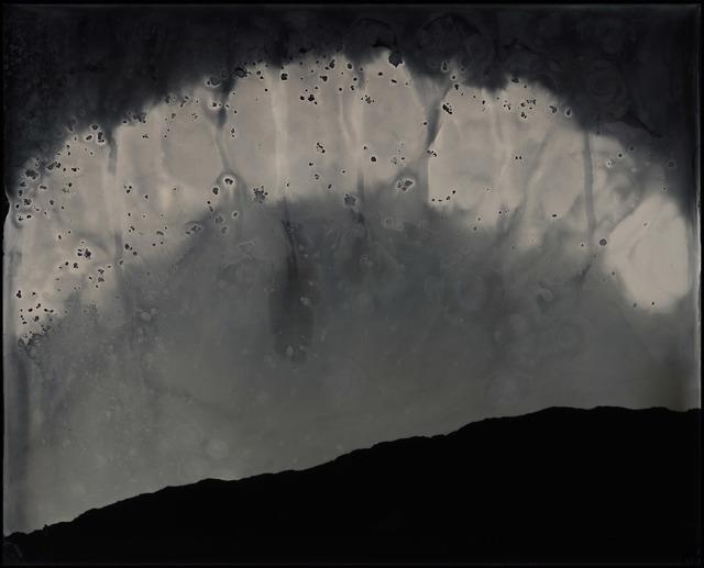 , 'Elemental Forms, Landscape no. 26,' 2018, HackelBury Fine Art
