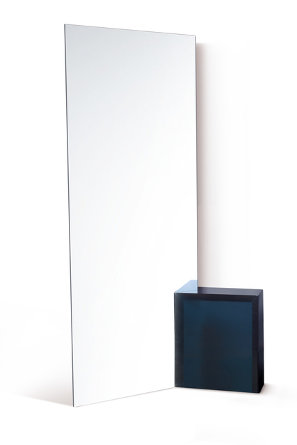 , 'DEUX Mirror,' 2017, Etage Projects