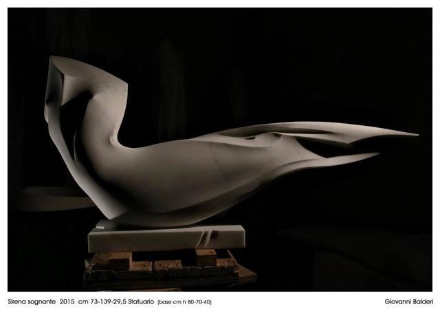 , 'Sirena Sognante,' 2016, Frilli Gallery