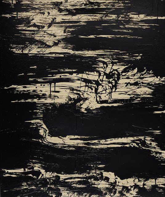 , 'Tides III,' 2016, Alisan Fine Arts