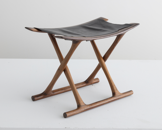 , 'Egyptian Folding Stool,' 1957, R & Company