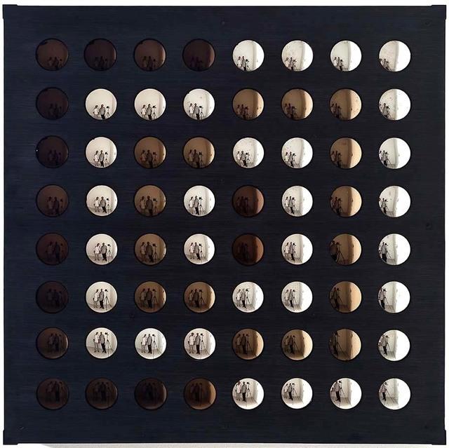 , 'Série: Homenagem ao espectador,' 1978, Ronie Mesquita Galeria