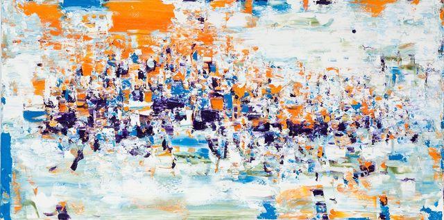 , 'Arcade of Light,' , Gallery 133