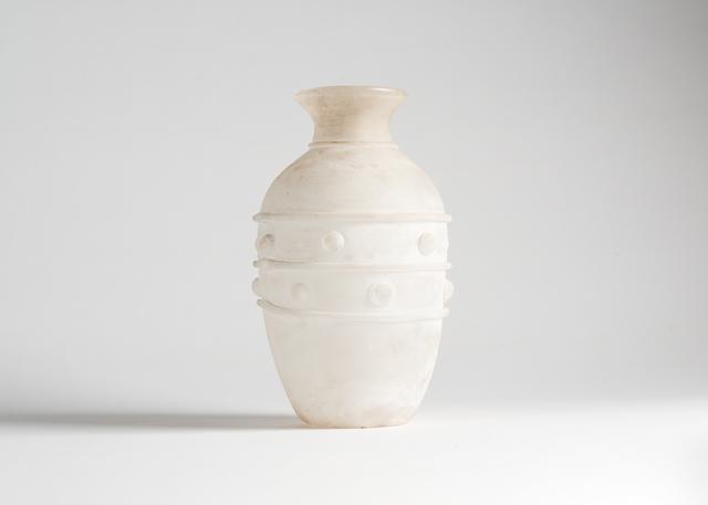 Antonio da Ros, 'Rare Scavo Vase ', 1983, Maison Gerard