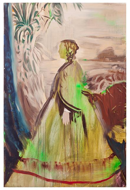 , 'Princesa,' 2016, Luciana Caravello Arte Contemporânea