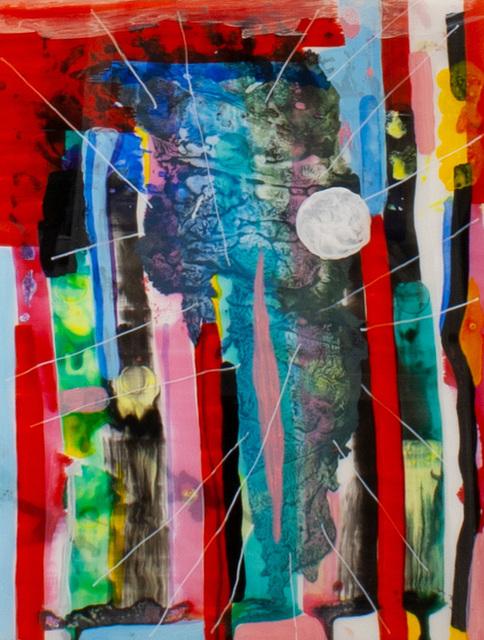 Alex Revier, 'Spangled 1', 2019, Ro2 Art