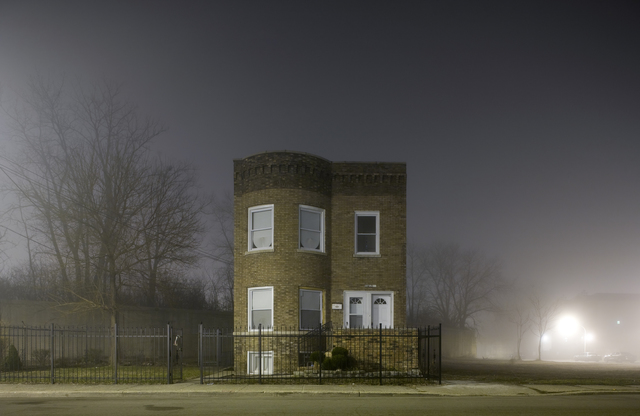 , 'Reckoning with Vacancy,' , Chicago Architecture Biennial