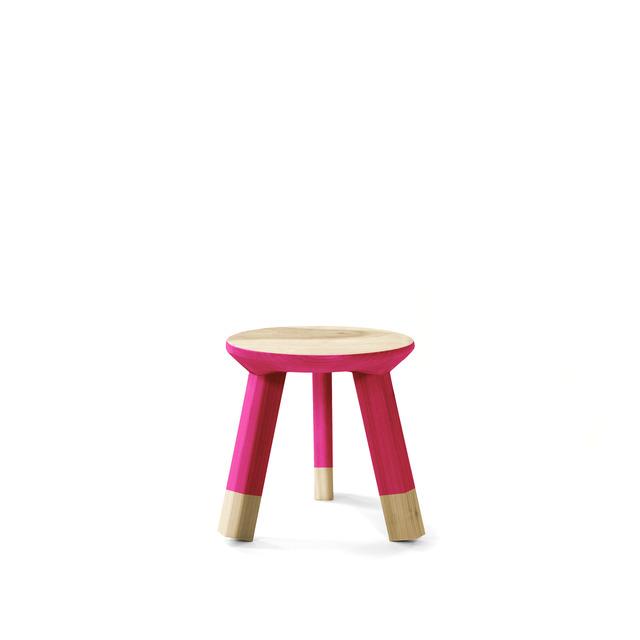 , 'Union Stool Small,' 2013, Galería Mexicana de Diseño