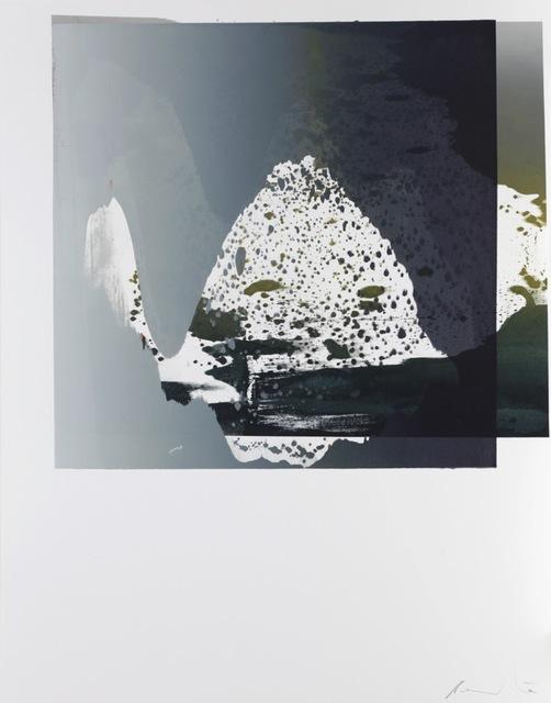 , 'Mouches volantes,' 2015, Kalashnikovv Gallery