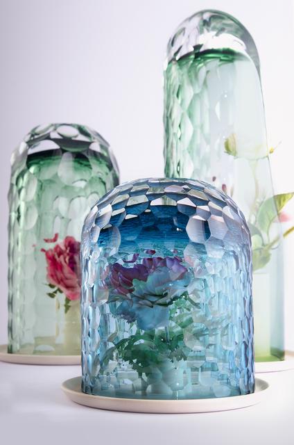 , 'OP-Vase,' 2015, ECNP Galeri