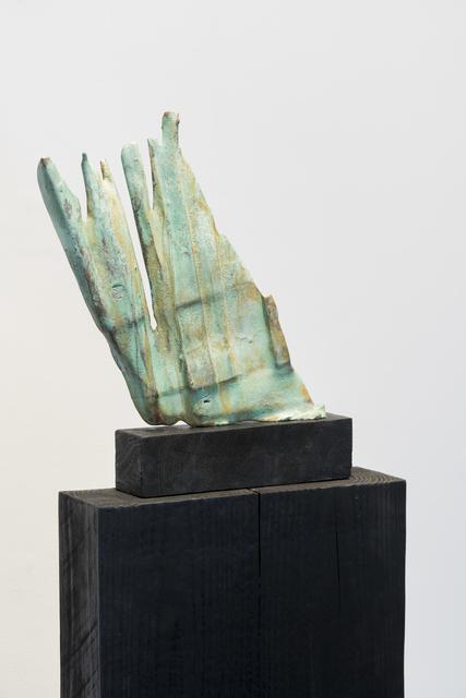, 'Hermes Trismegistus I,' 2015, LAMB Arts