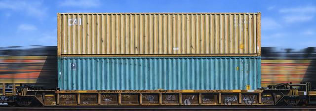 , 'The Waiting Game,' 2011, Bernarducci Gallery